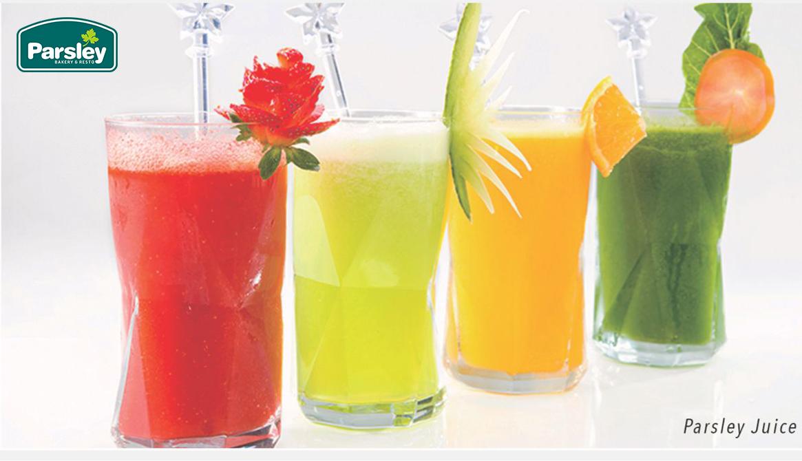 Juice Baik Untuk Kesehatan