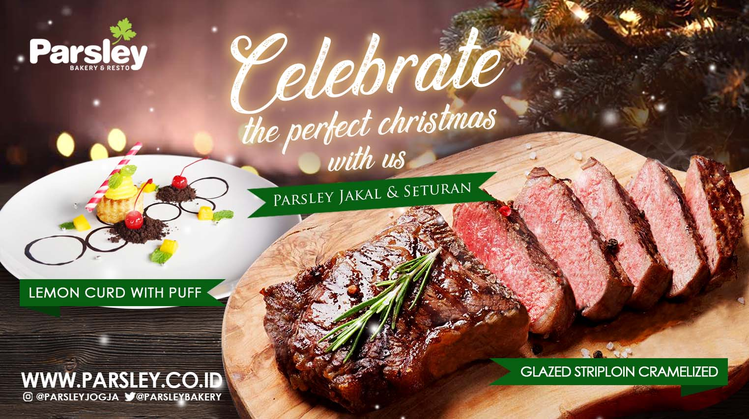 Celebrate The Perfect Christmas