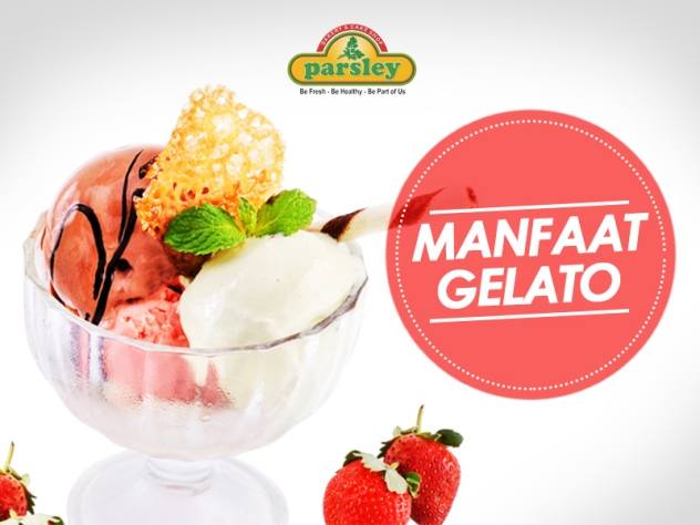 TIPS MANFAAT GELATO