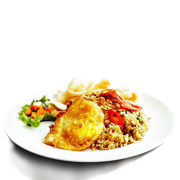 NASI GORENG PARSLEY
